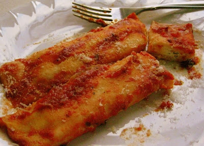 Rose's Cannelloni