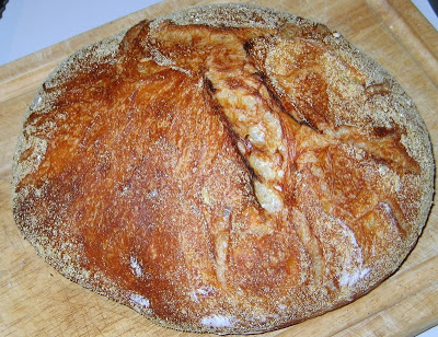 Great Homemade Bread