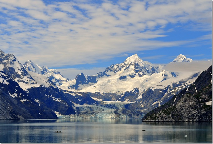 Food And Fun In Alaska's Inside Passage