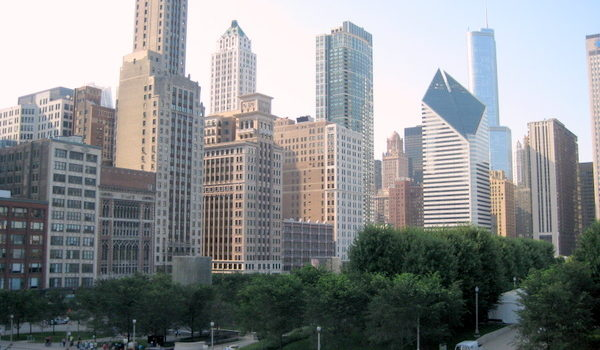 72 Hours In Chicago