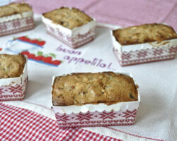 "Dried Winter Fruit ""Cakelets"""