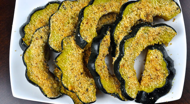 Easy Acorn Squash And Thanksgiving Side Dishes