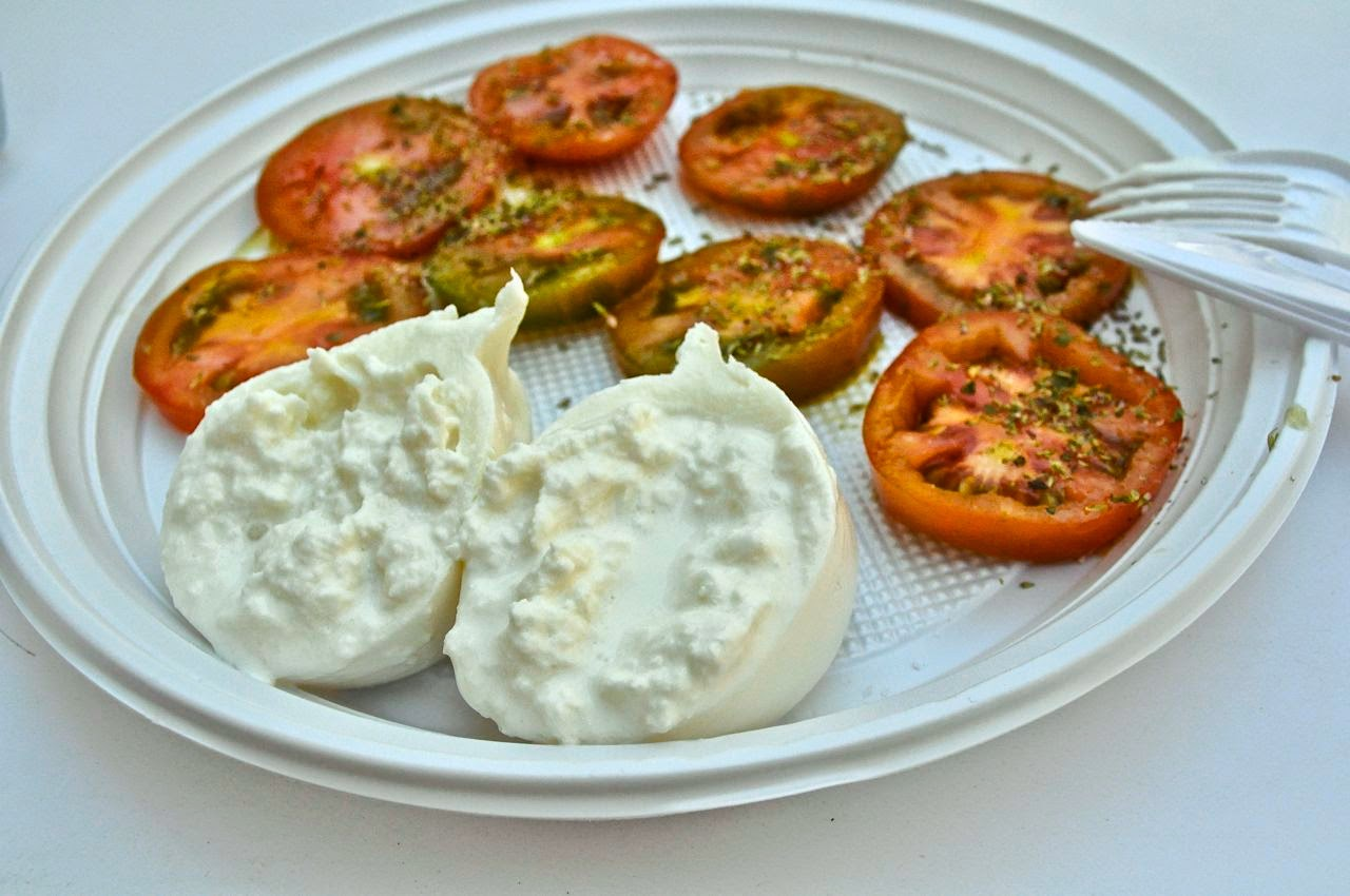Burrata In Ostuni 1