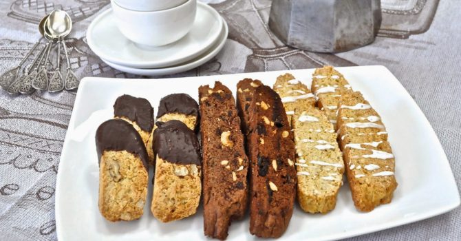 Ciao Biscotti Giveaway