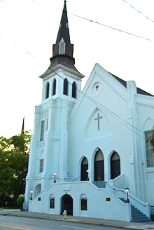 Emanuel African Methodist Episcopal 28AME29 Church